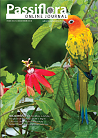 Passiflora Online Journal