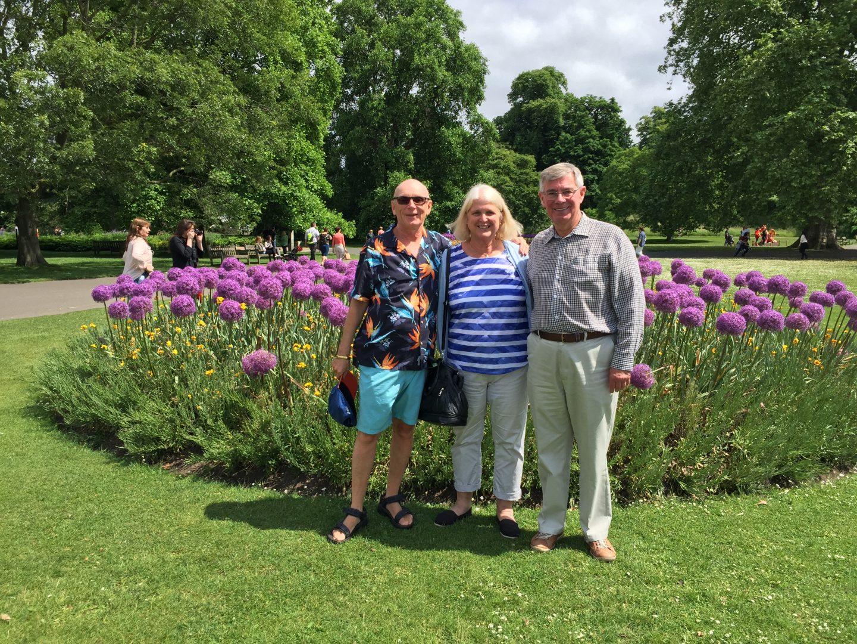Geoff & Maureen Needham Planthaven