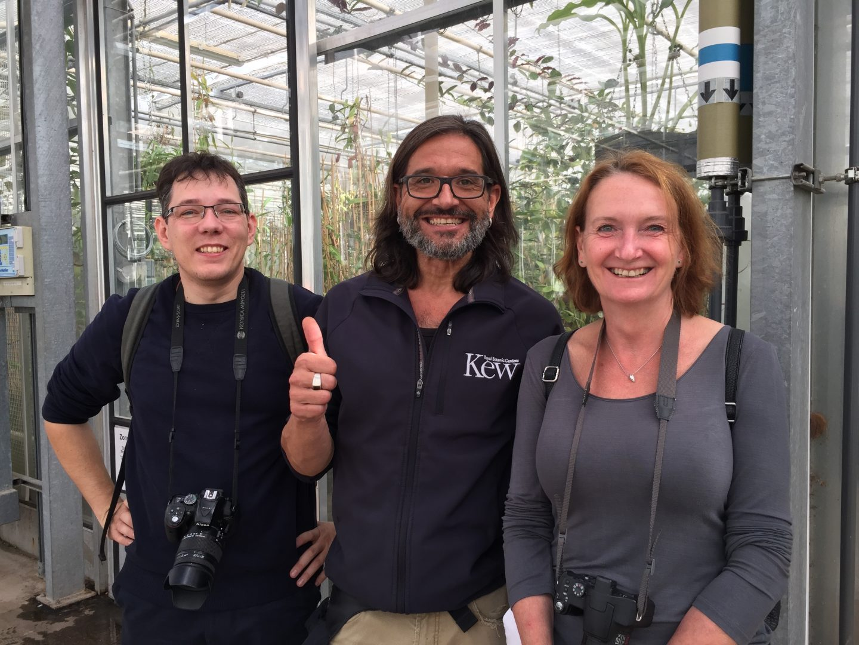 Sandra Schulze Passiflora Scan